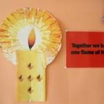 A Flame of Faith