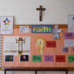 Network Goal of Faith Board