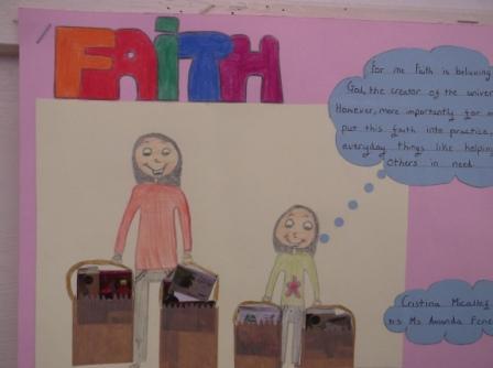 YEAR 5 GOAL OF FAITH 010