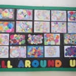 Year 6 - Celebrating Our Work 3