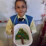 Sweet Christmas Tree 3