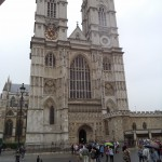 Duck Tour 2 - Westminster Abbey