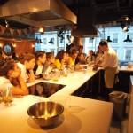 Jamie Oliver's Focaccia Workshop 1