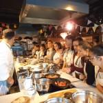 Jamie Oliver's Pasta Workshop 1
