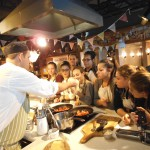 Jamie Oliver's Pasta Workshop 2