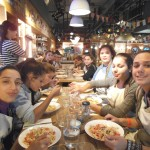 Jamie Oliver's Pasta Workshop 5