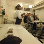 My Chocolate Workshop 2