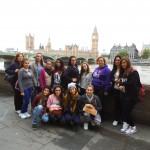 River Thames Big Ben